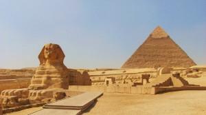Egypt's Pyramids