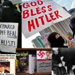 simularities between islam and nazis