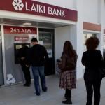Laiki Bank Cyprus