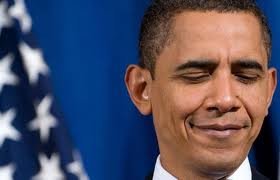 satisfied obama