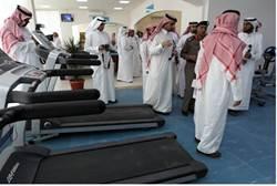 New rehabilitation center for Al-Qaeda terrorists in Riyadh