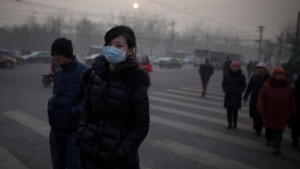china pollution deaths