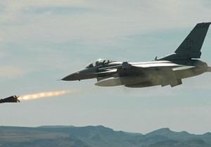 Israeli jets bomb