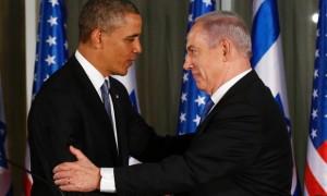 netanyahu 7 obama