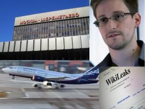 Moscow Snowden Wikileaks Sheremetyevo