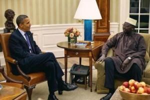 Obama Malik Oval office