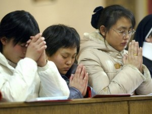 china_christians