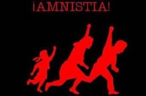 red amnistia amnesty