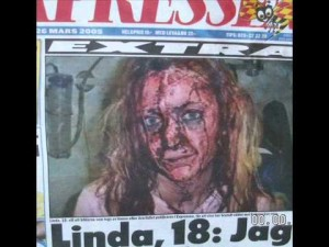 swedish rape victom