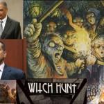 zimmerman witch hunt doj