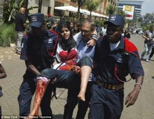 kenyan terrorism