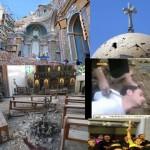 maaloula syria seized