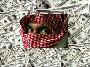 terrorist dollars