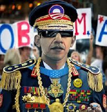 Obama Banana republic