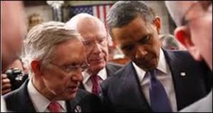 obama reid schumer