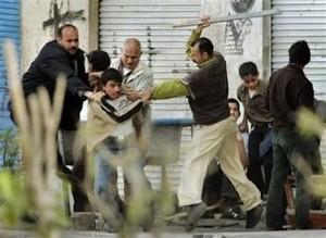 egyptian-christian-beaten-by-Islamist1-300x219