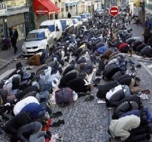 muslims in euorpe