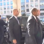 bloomberg bodyguards