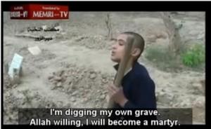 proud jihadist