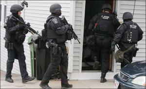 Swat Team Police