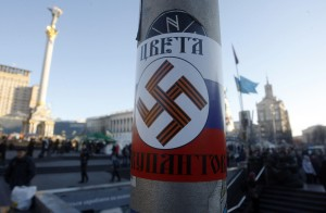 Nazi in Ukraine