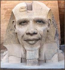 Obamandiassphinx