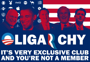 US oligarchy