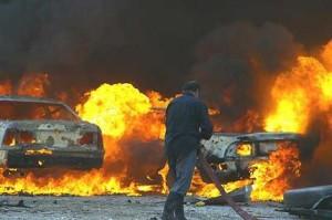 Islamic car bombs