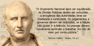 marcus-tullius-cicero Roman