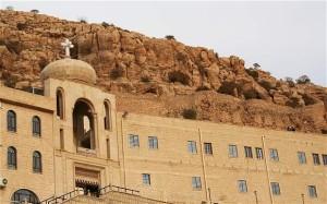 St Matthew's Monastery