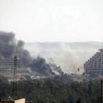 iraq chaos