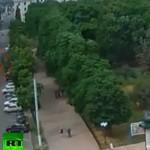 ukraine bombing