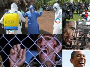 Obama FEMA Camps Martial Law
