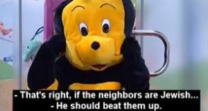 bumblebeehate