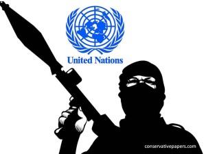 UN Terroism