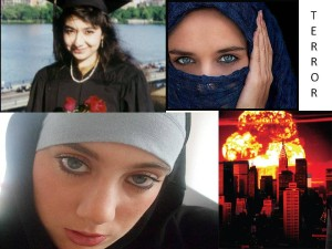 Women Terrorist