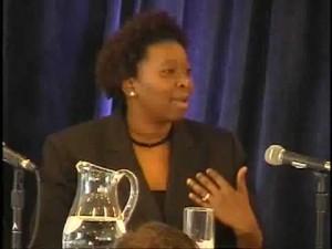 Racist- Principal Angelique Simpson-Marcus