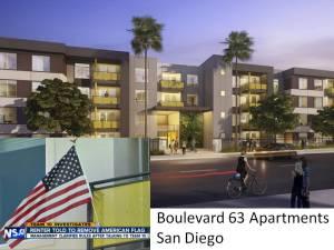 Boulevard 63 San Diego