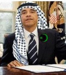 Imam Obama