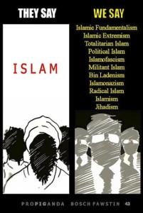 Moderate Islam
