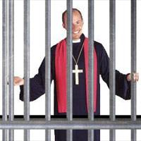 churches face jail time for gays