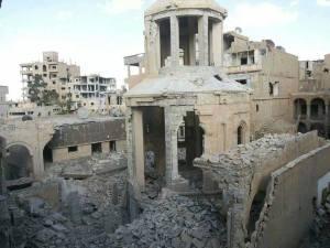 De-Zor-Church-Destroyed