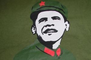 Dear leader Obama