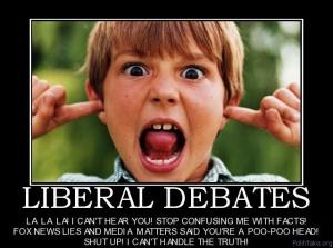 liberal denial