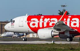 Airbus A380-200 Air Asia