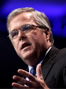 Jeb Bush 1