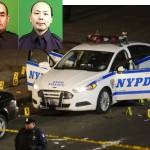 NYC Cops Assasinated