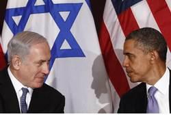 Netanyahu-and-Obama