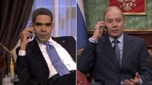 Obama and Putin Joke