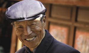 Smiling-chinese-man